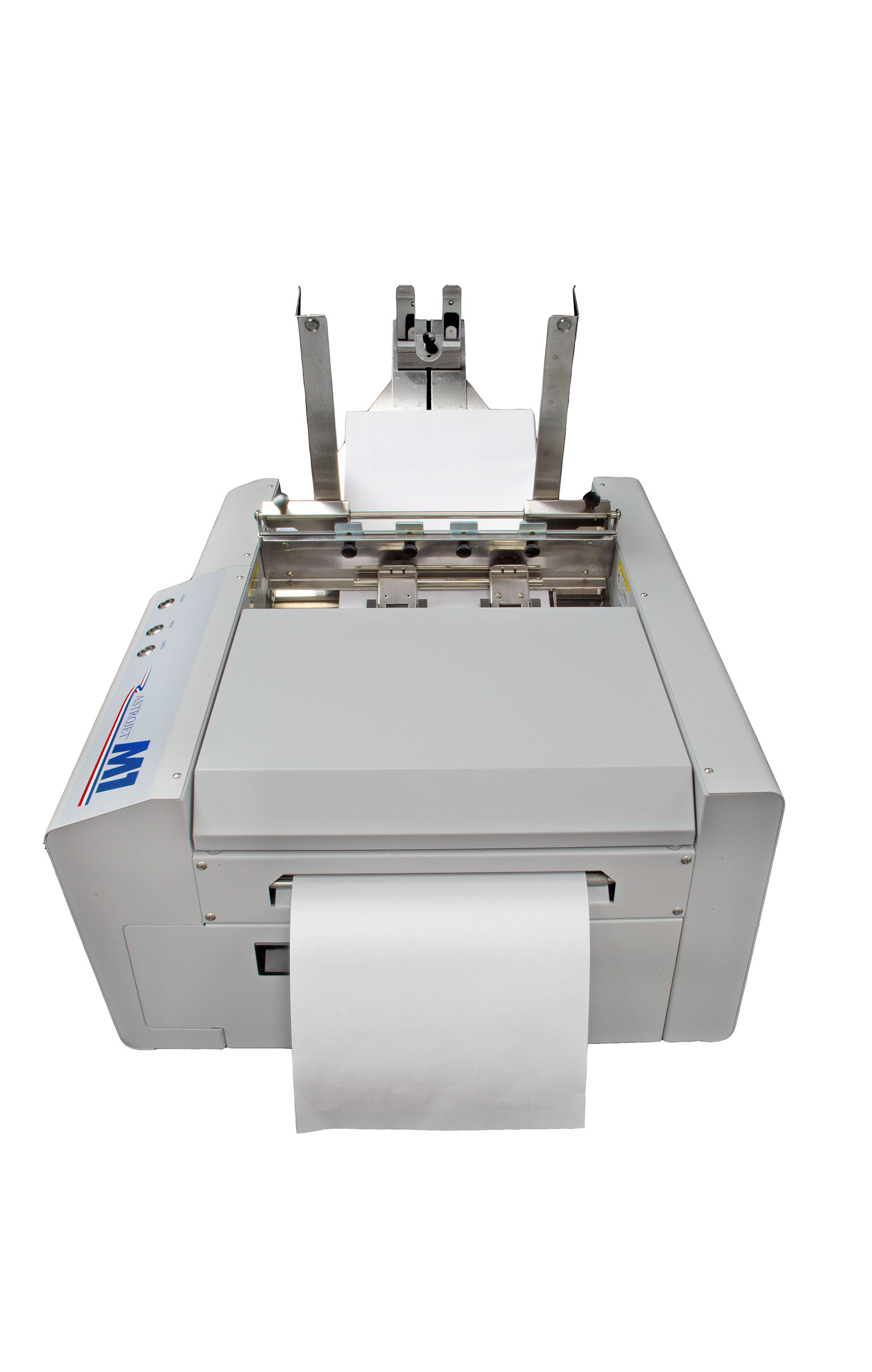 M1 Color Printer Complete Mailing Partners